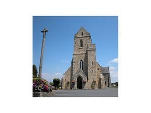 Paroisse St Jean Eudes - St-Sauveur-Lendelin  -